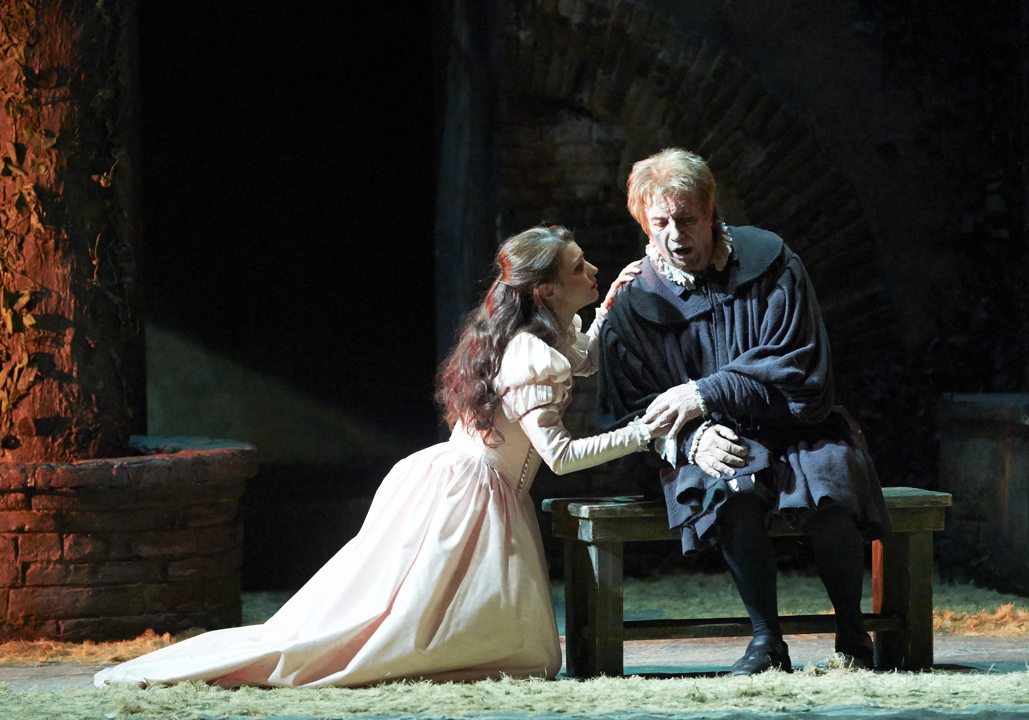 Verdis Rigoletto Viennaoperareviewcom